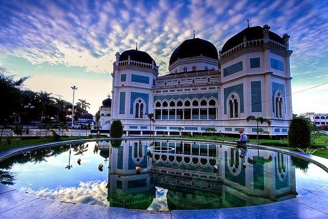 Daftar Pesantren di Medan Sumatera Utara