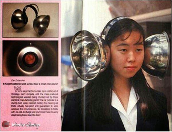Strange Japanese Inventions 5