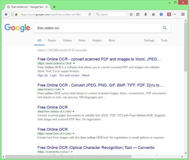 Mengubah PDF Menjadi Word