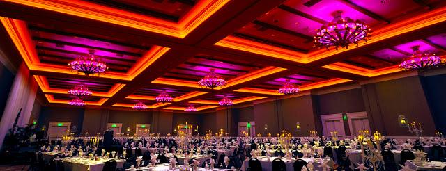 Albuquerque Wedding Venues Convention Center