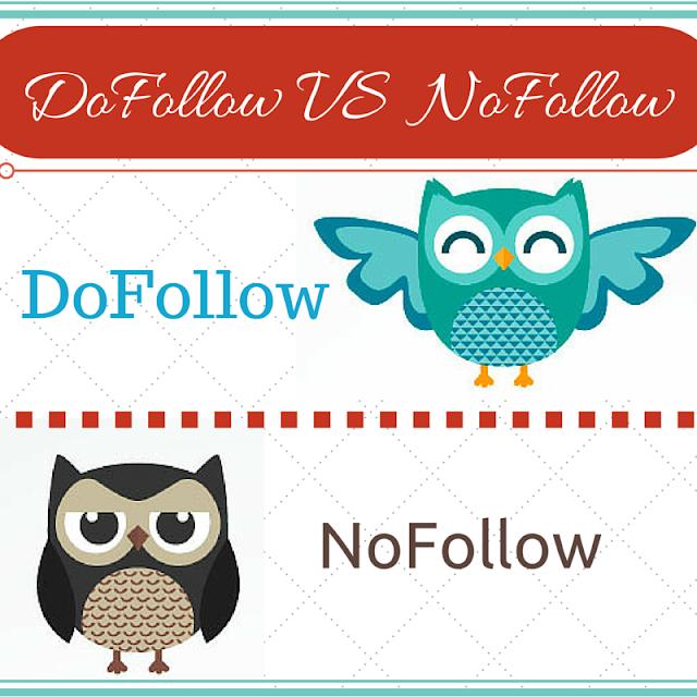 Do-Follow VS No-Follow
