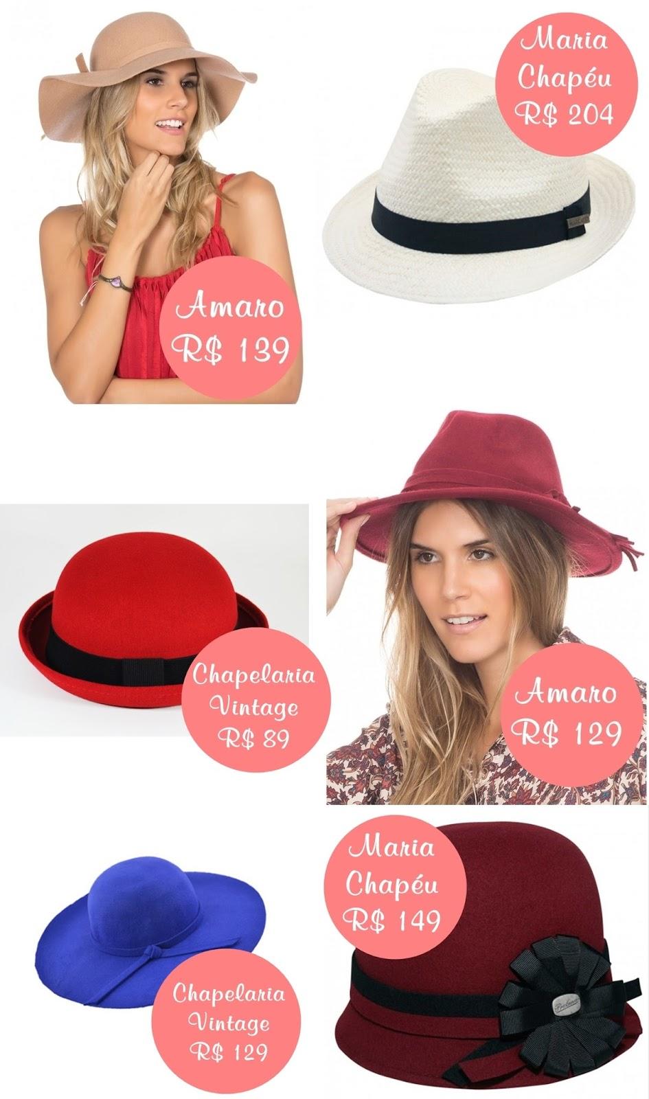 Como Usar Chapéu - Veja os Melhores Modelos Pro Seu tipo de Rosto e ... 945b8a18159