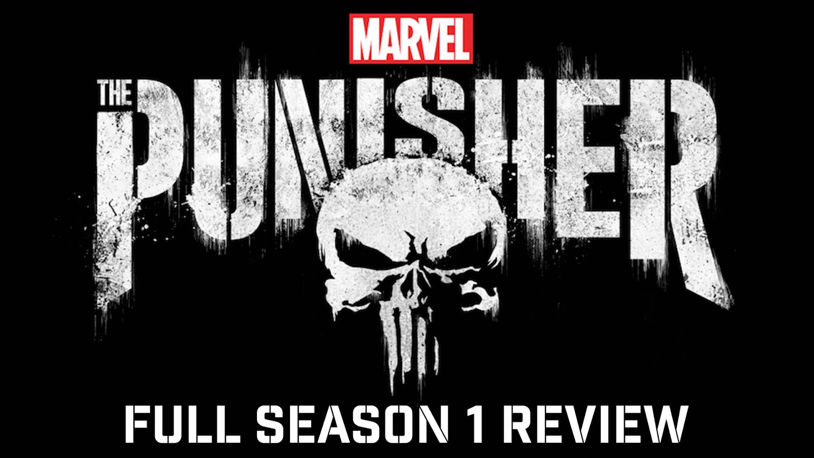 Netflix desktop Marvel's The Punisher wallpaper