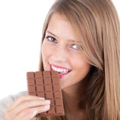 Cokelat manfaat baik dan risiko bagi kesehatan
