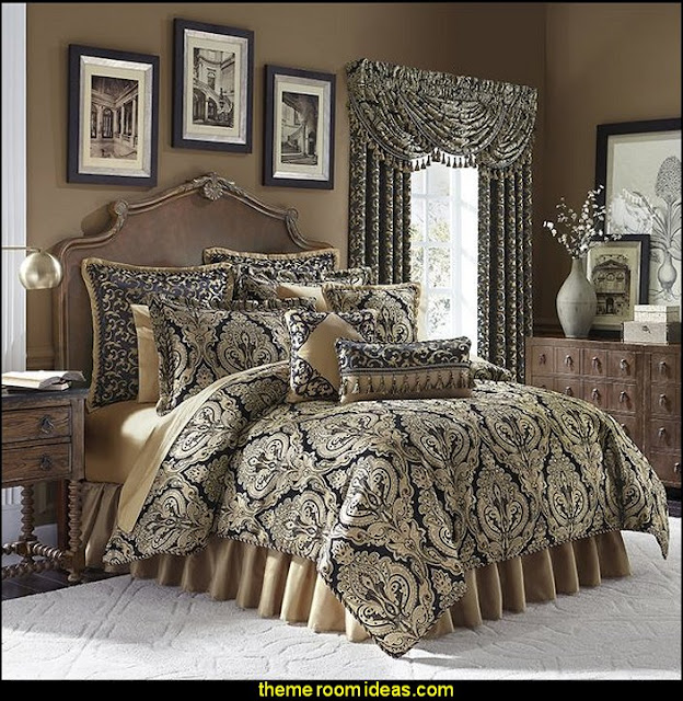 Luxury Bedding - decorating with luxury bedding -  boudoir bedrooms - Discount Luxury Bedding - Adult bedding - Luxury Duvet Covers - Luxury Comforter sets - bed canopy - crown canopy - bed curtains