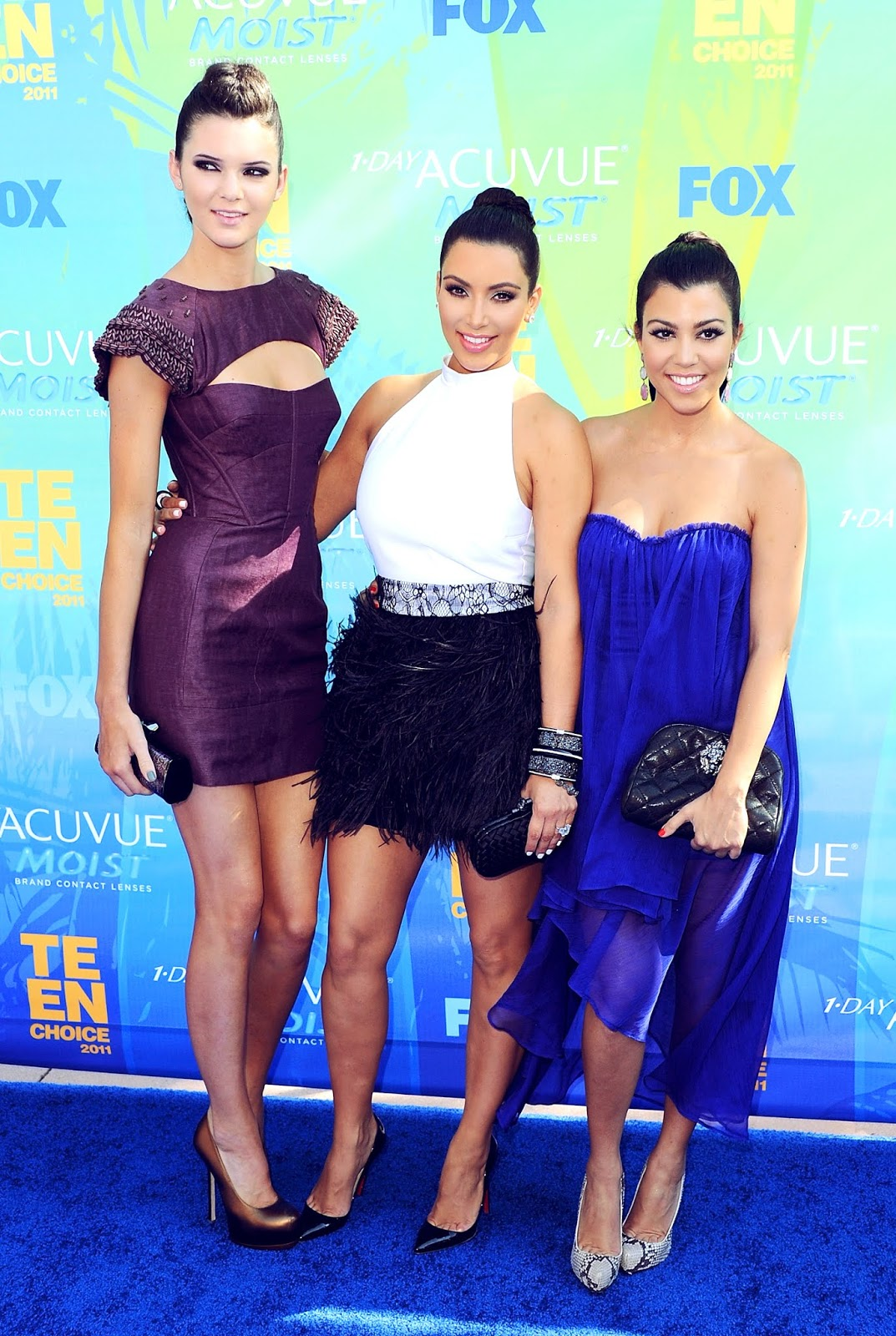 18- Teen Choice Awards in August 11, 2011