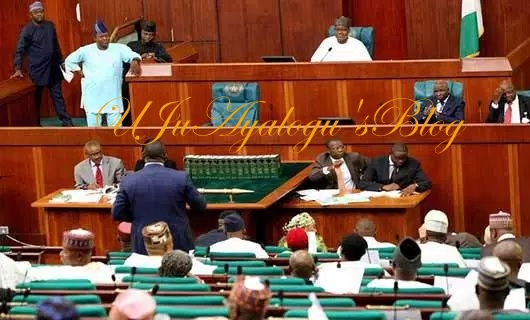 Shocked Reps Members Discover NNPC Account with N50 Billion Exempted from TSA Allegedly by Presidential Order