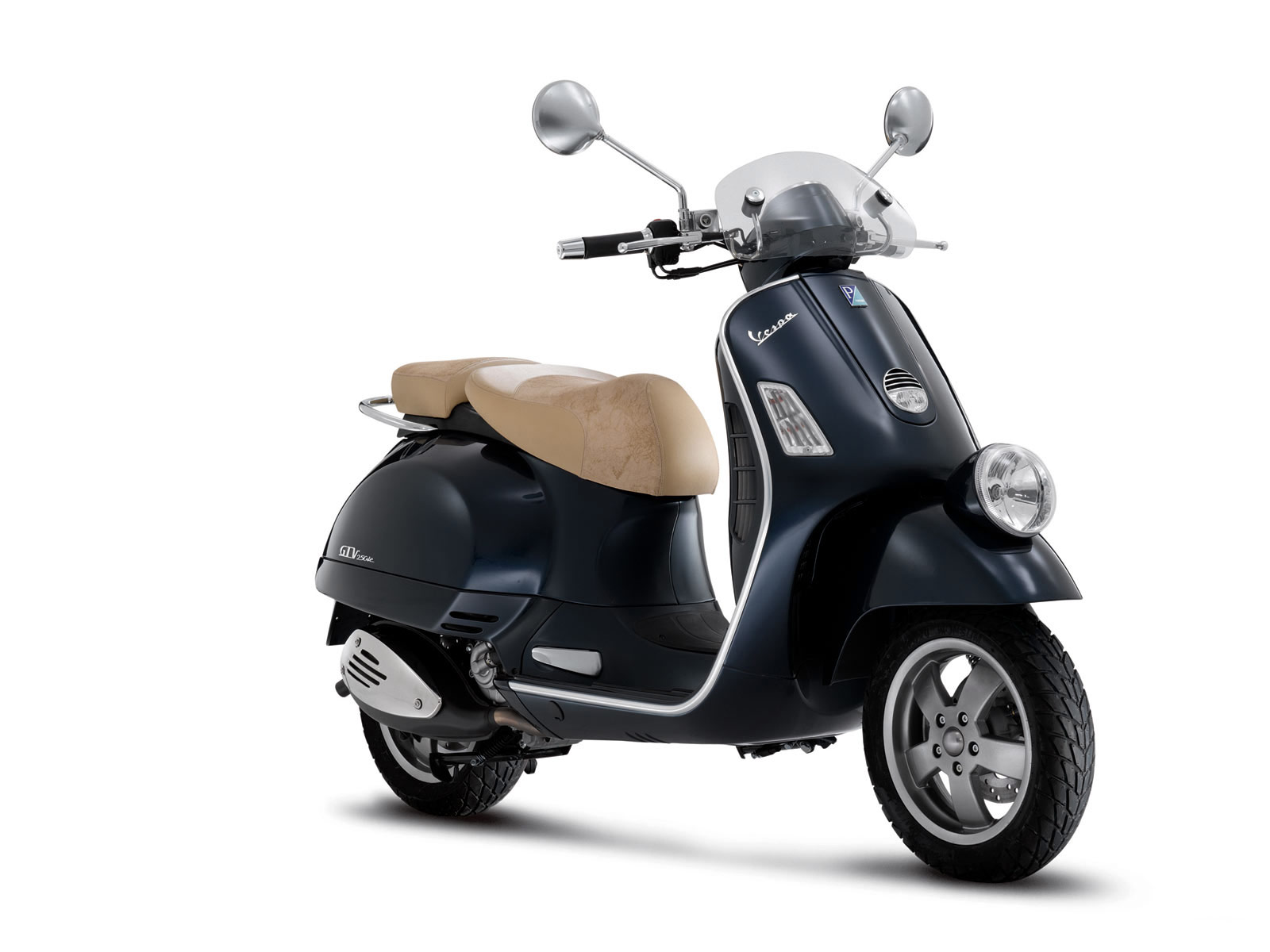 2009 vespa gtv 250ie scooter pictures accident lawyers info. Black Bedroom Furniture Sets. Home Design Ideas