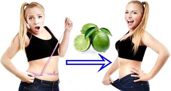 La dieta del limón ayuda a bajar de peso rápido