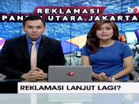 Pakar Hukum: Reklamasi Wewenang dan Tanggung Jawab Gubernur DKI, Bukan Pemerintah Pusat