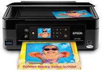 Epson XP-400 Drivers Downloads & Wireless