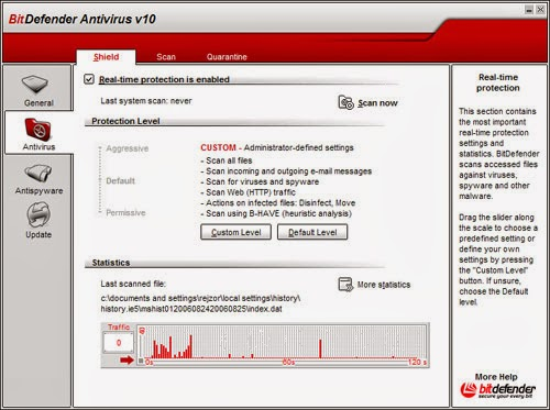 Irvan tkj muga: download anti virus terbaik di dunia.