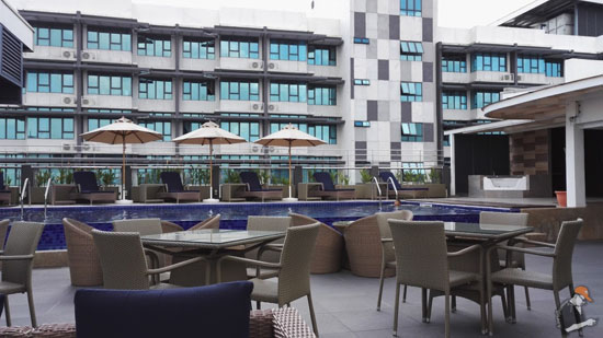 Review Best Western Hotel Petaling Jaya