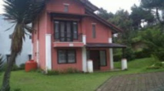 villa baru 3 kamar