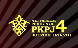 Menteri P3A, Yohana Buka Pekan Kebudayaan Pidie Jaya 2015