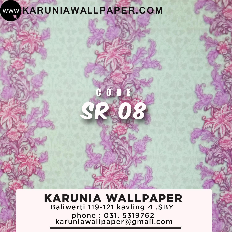 pusat wallpaper dinding surabaya