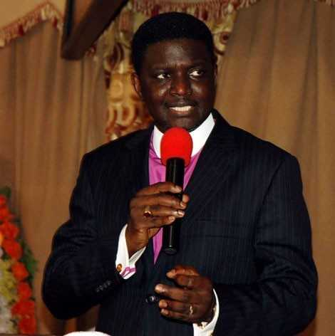 A Sexually Satisfied Man Is A Good Provider – Agyin-Asare