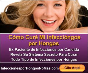 Tratamiento Natural Para Infecciones Por Hongos