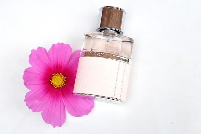 Intimacy Sheer parfum review