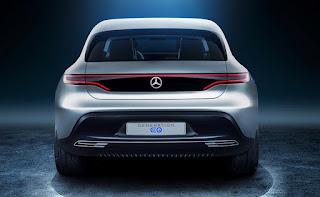 Mercedes-Benz EQ Models