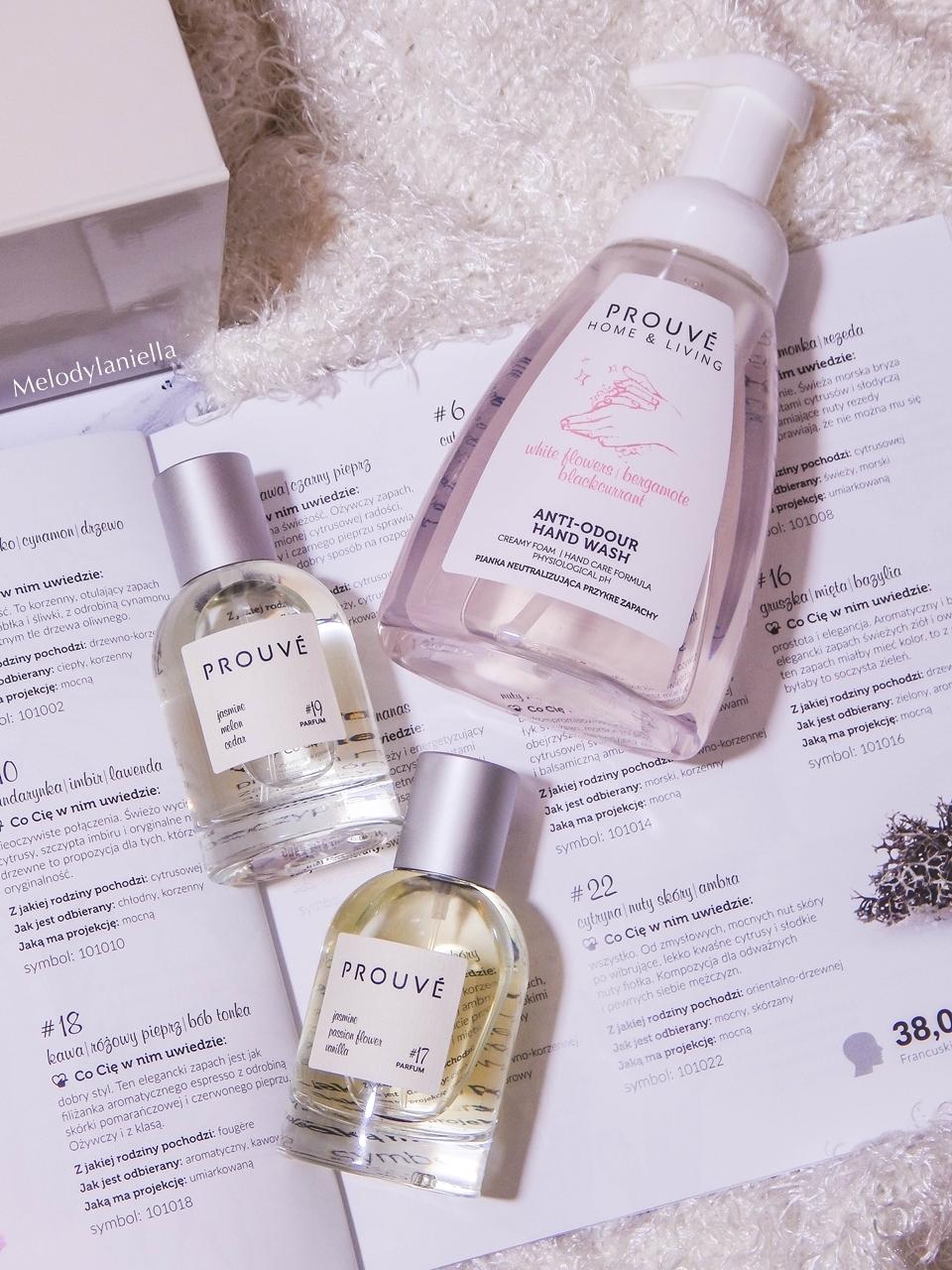 5 jak odebrac idealne perfumy perfumy na prezent duży wybór zapachów jak wybrać zapach perfum prouve perfumy polskie perfumowane kosmetyki do wnętrz jak utrzymać piękny zapach w domu