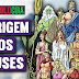 Conheça a origem dos Deuses da Mitologia Grega