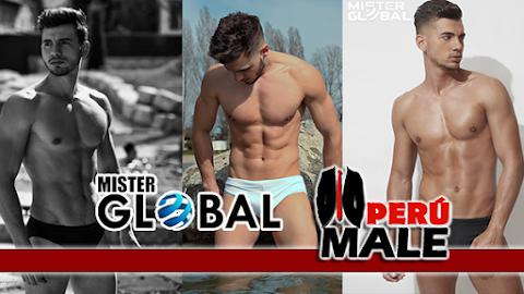Mister Global Portugal 2018