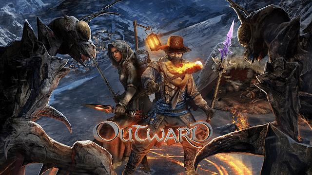Link Tải Game Outward Để Chơi Online Miễn Phí