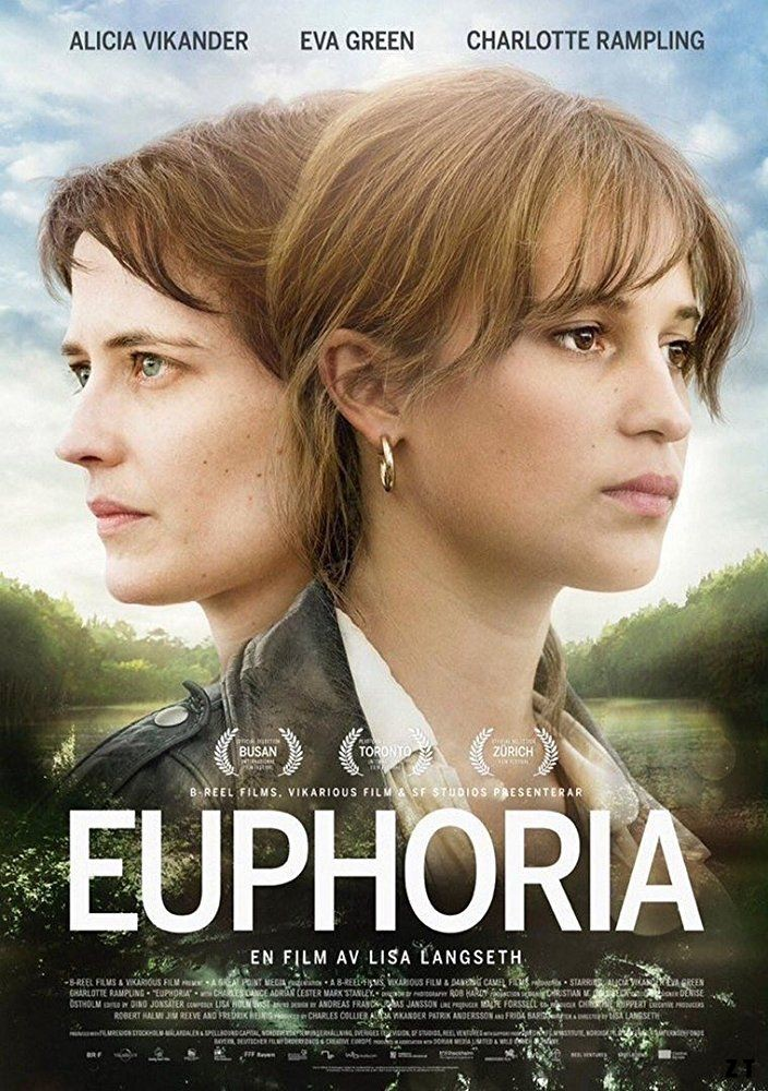 Euphoria [HDRip] [Streaming] [Telecharger]