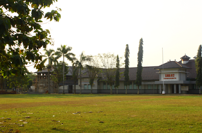tempat angker di purwokerto SMA 2