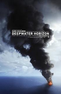 Deepwater Horizon - Poster & Trailer