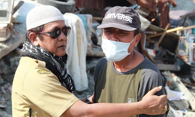 Jumlah Warga Soppeng Meninggal di Palu diperkirakan Mencapai Ratusan Orang