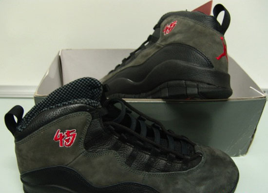 sneakers for cheap 64406 8c07f ... Release Dates  Original Nike Air Jordan X