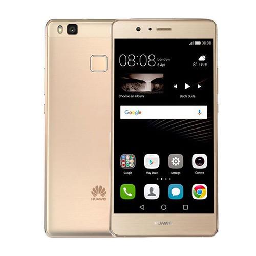 Huawei P9 Lite, Nikmati Sensasi Smartphone Profesional dengan Sentuhan Jari