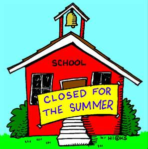 Image result for end of school year clip art