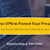 Secure VPN Services With Lifetime Subscription (Save up to 95%) - Limited Time Deal