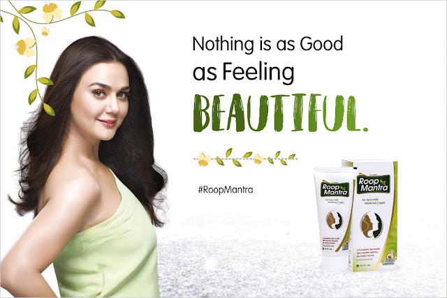 Roop Mantra Face Glowing Ayurvedic Cream