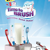 Teaching A Toddler To Brush Made Easy #TimeToBrush #Review #Giveaway