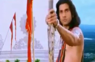 Sinopsis Mahabharata Episode 128 - Karna Pergi Ke Indraprasta