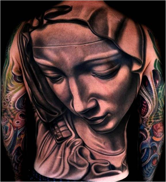 Best Tattoo In The World: Best Tattoos Collection