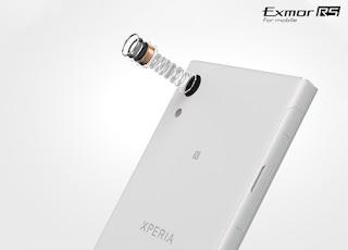 Sony vừa ra mắt dòng smartphone Xperia XA1 ở phân khúc tầm trung.