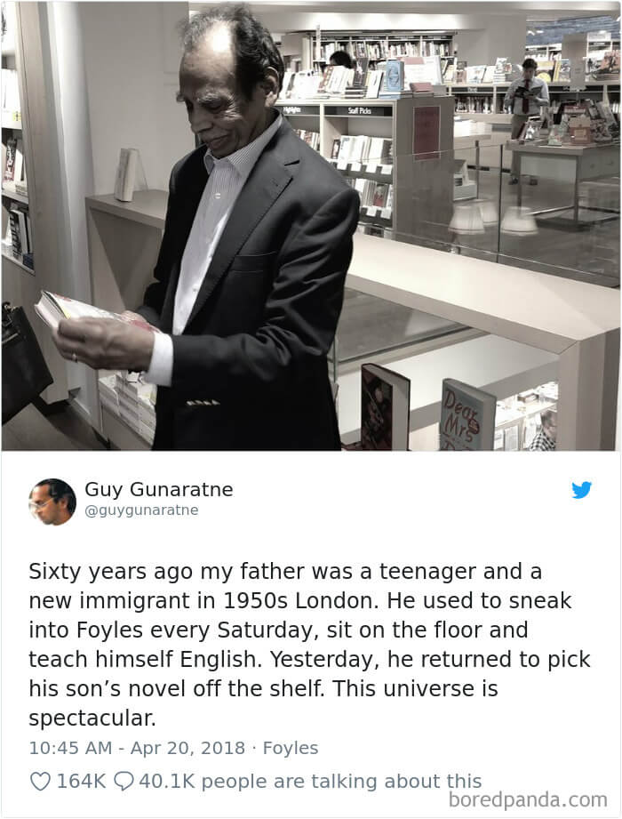 26 Heartwarming Images That Will Restore Your Faith In Humanity