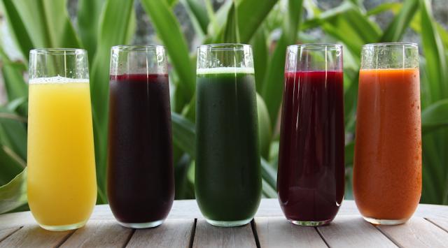 10 Bebidas que Puedes Consumir si Tienes Diabetes