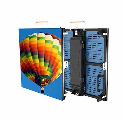 Cung cấp lắp đặt màn hình led p2 cabinet giá rẻ tại Vĩnh Long
