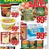 Food basics 99 cent sale Flyer April 27 to May 3