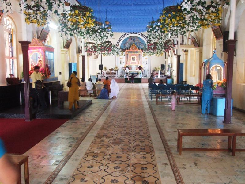 Siluvai pathai in tamil