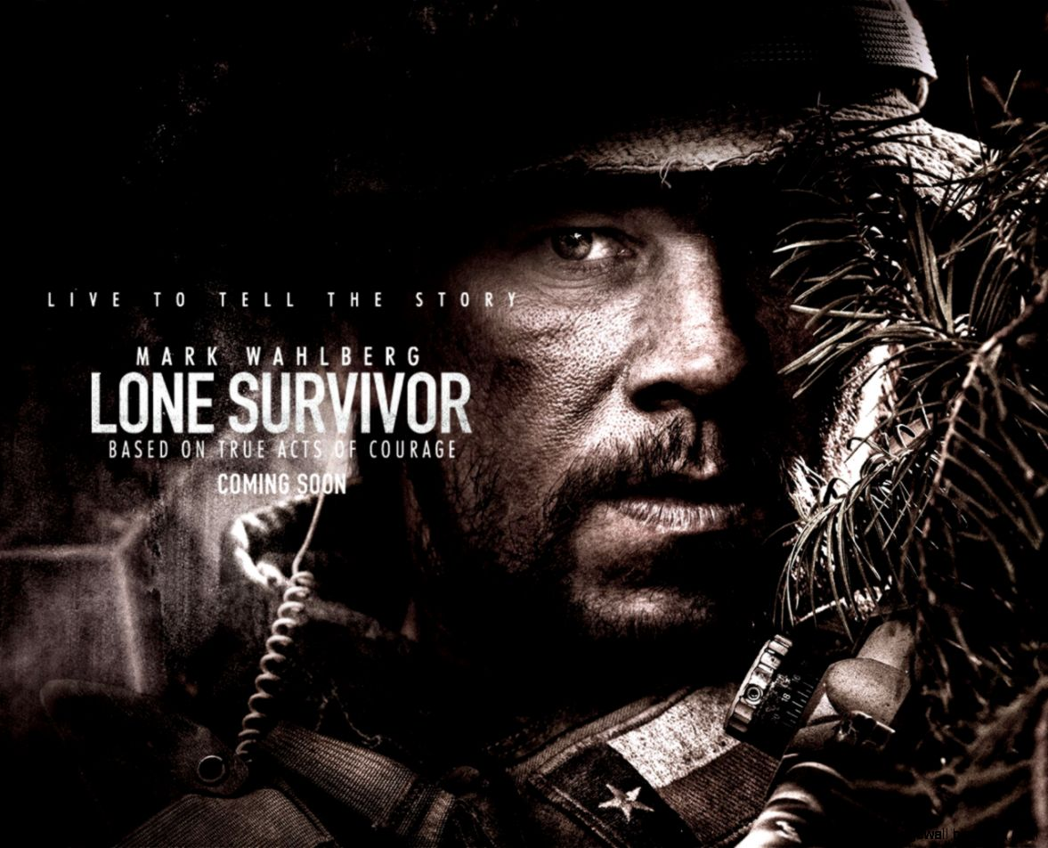 Lone Survivor Movie Wallpapers   Image Wallpapers