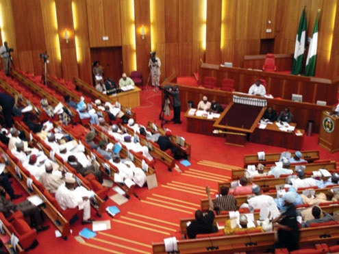 No money for constituency projects this year – SGF tells Senators
