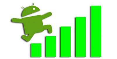 Cara Memperkuat Sinyal Android Apa Saja Tanpa Root