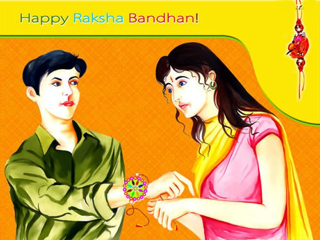 Best Image, Wallpaper Of Raksha Bandhan 2016